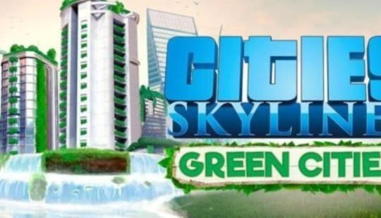 """Cities Skylines: Green Cities Gameplay Reveal Paradox Interactive shows first footage: From GameWatcher: """"Paradox Interactive and Colossal…"""