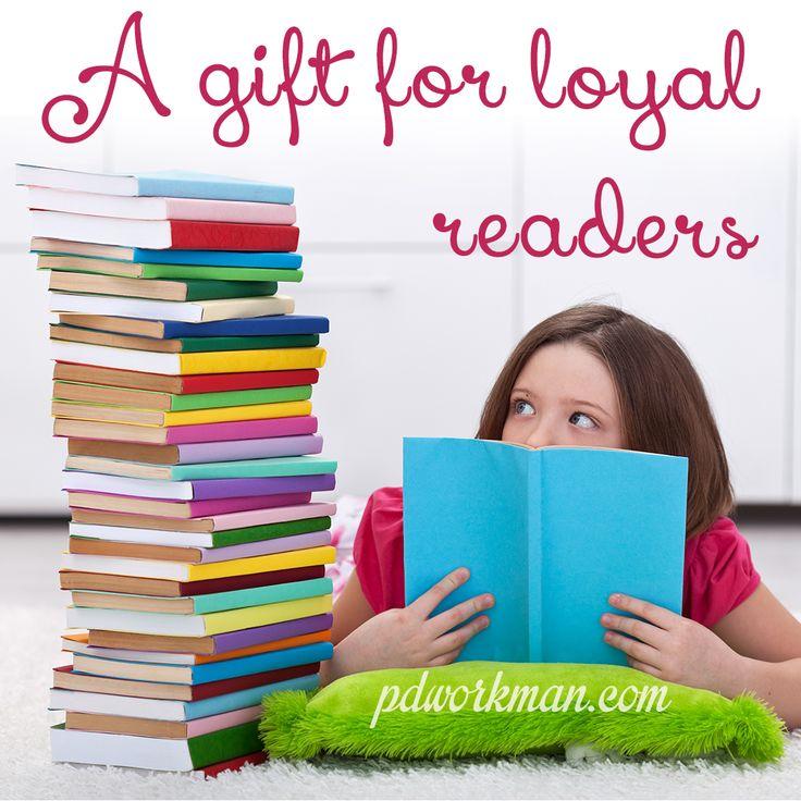 Thanksgiving Giving! #books #amreading #freebie
