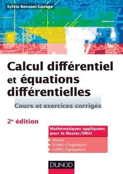 Calcul différentiel et équations différentielles / Benzoni-Gavage , Sylvie http://www.dunod.com/sciences-techniques/sciences-fondamentales/mathematiques/master-et-doctorat-capes-agreg/calcul-differentiel-et-equations