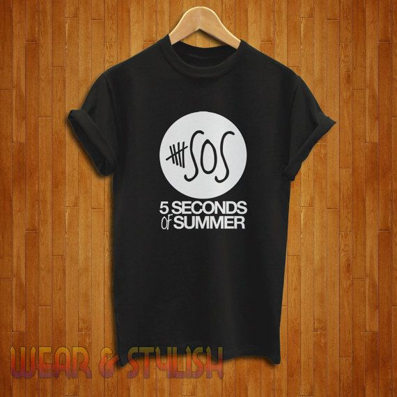 Find great deals on eBay for 5sos shirt. Shop with confidence.