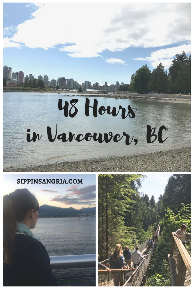 Weekend in Vancouver | Vancouver, BC | What to do in Vancouver  | Free Places to See in Vancouver | Free Attractions in Vancouver | Where to Eat in Vancouver | Tourist Attractions in Vancouver | Must Sees in Vancouver | Must Dos in Vancouver | Shopping in Vancouver