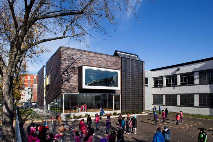 école René-Guénette