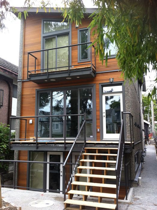 1000 images about duplex multi family abodes on for Duplex modular