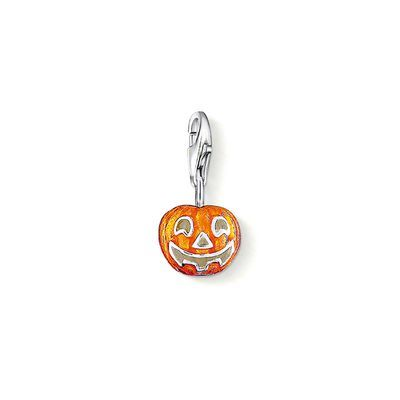Charm citrouille – 0788 : Halloween