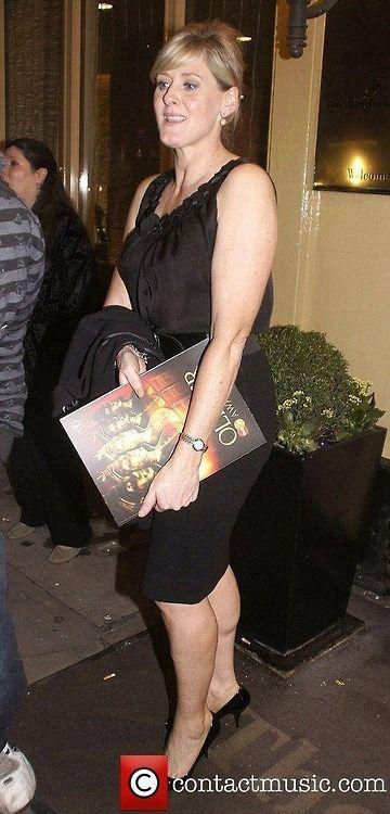 Sarah Lancashire   Arfadia