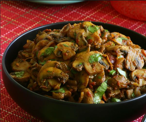 The 25 best mushroom recipes indian ideas on pinterest classic the 25 best mushroom recipes indian ideas on pinterest classic indian naan recipe mushroom chutney indian recipe and pizza image by bhavna forumfinder Images