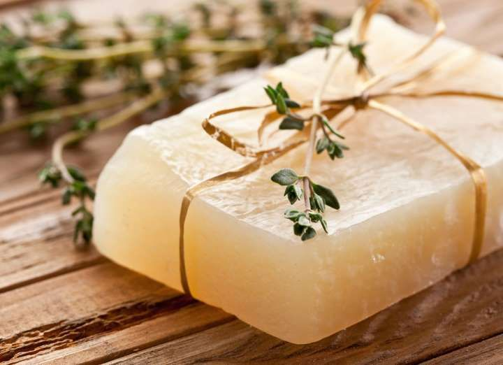 Did you know that you can whip up a batch of homemade scented soap with the help of your slow cooker... - istockphoto.com