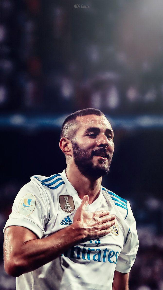 REAL MADRID POSTER RONALDO BENZEMA RAMOS KROOS FC SANTIAGO BERNABEU STADIUM