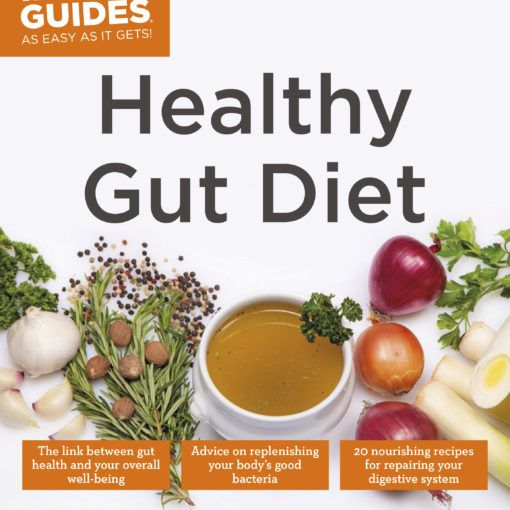 how to make your gut flora healthy