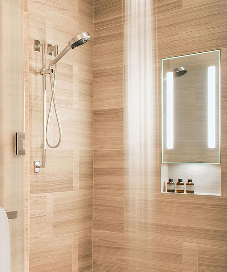 Bathroom Shower Lighting Ideas best 20+ shower mirror ideas on pinterest—no signup required