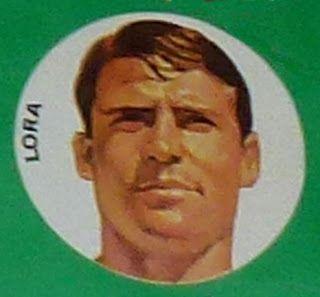 Lora. España. 1971-72. Cromos Bruguera. Todo.