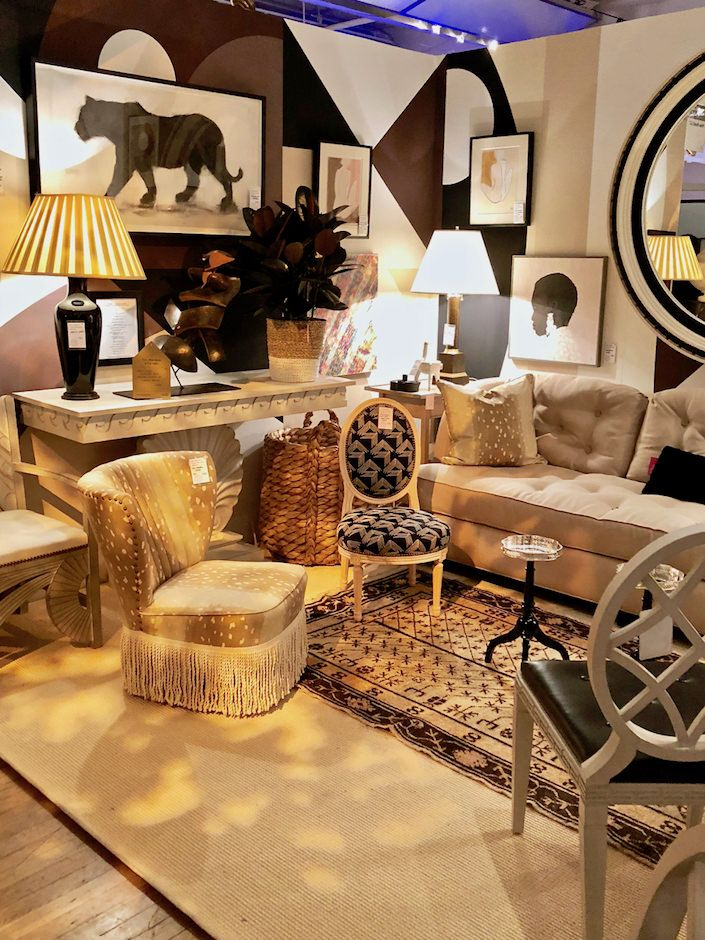 Housing Works 2018 Design On A Dime Home Decor