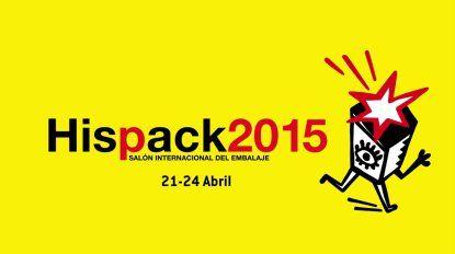 Hispack 2015 - Gran Vía de Fira Barcelona - Apartamentos