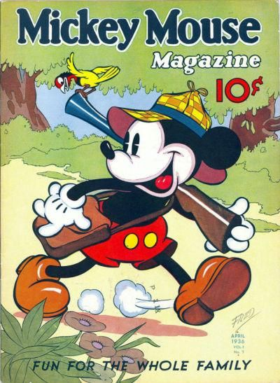 the donald duck magazine The origins go back to his long-estranged wife and the long-defunct magazine that lived to mock not duck the donald so how did donald trump get this nickname.