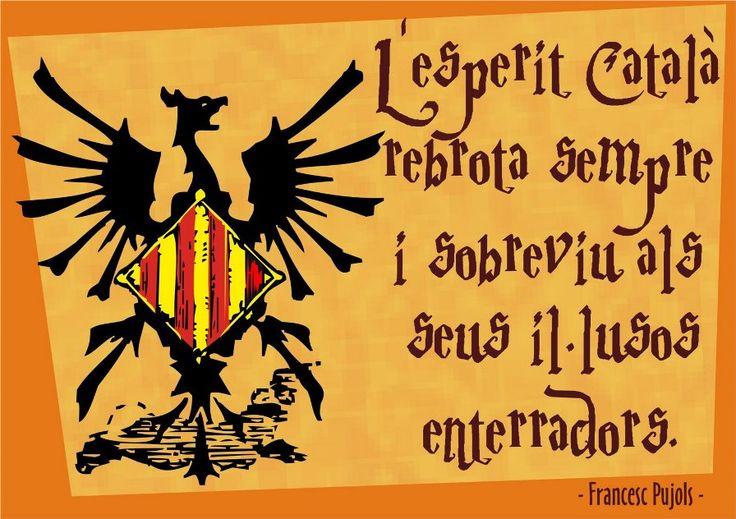 L'esperit català rebrota sempre i sobreviu als seus il·lusos enterradors