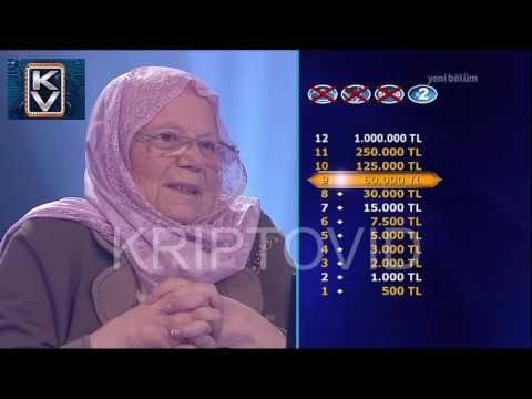89 Yaşındaki Birsen Aksoy'dan Müthiş Performans,Etkileyici Hikayesiyle - YouTube