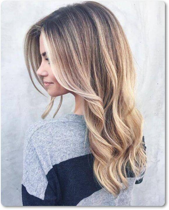 20 Susse Und Leichte Blonde Balayage Frisuren Beste Trend Mode Balayage Frisur Haare Balayage Haarfarben