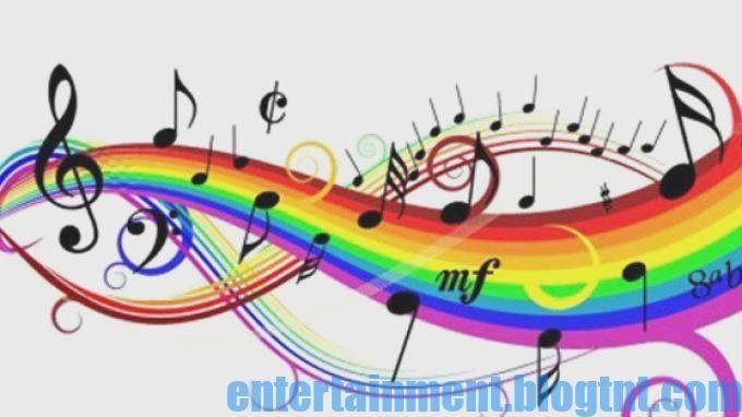 Nada Musik Gambar Musik Musik Musik Live Musik Spruche