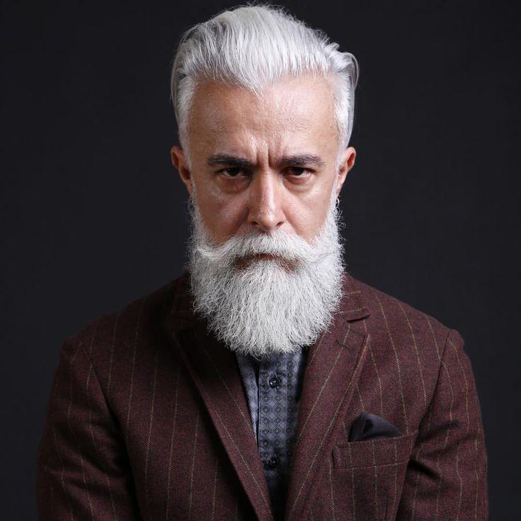 Image result for modern dandy old man