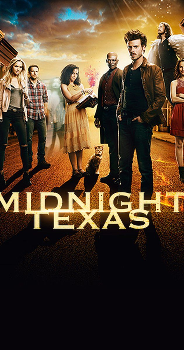With François Arnaud, Dylan Bruce, Arielle Kebbel, Jason Lewis. Midnight is a safe haven for those who are different, but with the presence of outsiders, the residents band together and form a strong and unlikely family.