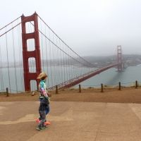 USA, San Francisco