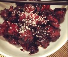Recipe Nat's Saucy Pork Belly by Nats Thermomixen in the Kitchen - Recipe of category Main dishes - meat