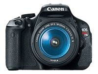 CNET's comprehensive Canon EOS Rebel T3i (with 18-55mm IS II lens) coverage includes unbiased reviews, exclusive video footage and Digital cameras buying guides. Compare Canon EOS Rebel T3i (with 18-55mm IS II lens) prices, user ratings, specs and more. via @CNET