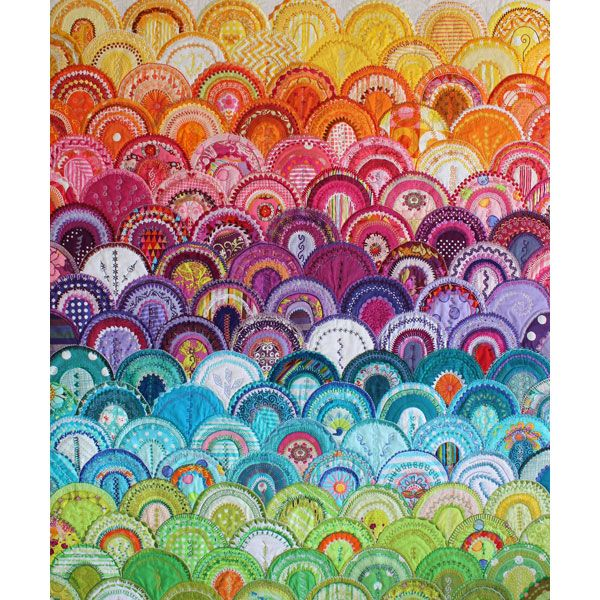 Best 25 Clamshell Quilt Ideas On Pinterest Baby Clams