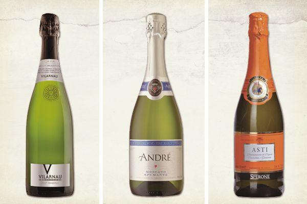 Te presento unos consejos para elegir el champagne y vino espumoso para la boda #bodas #ElblogdeMaríaJosé #champagne #vinoespumoso #bebidaboda