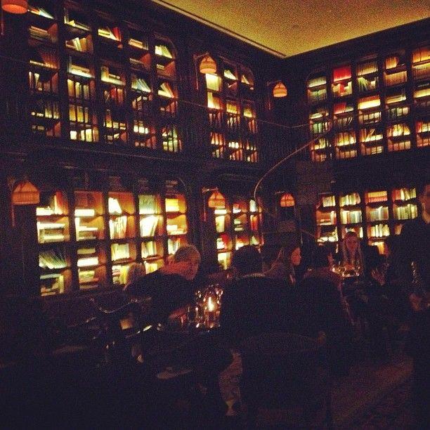 The NoMad Hotel Restaurant in New York, NY