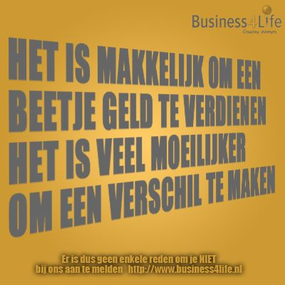 In onze wordpress workshop leer je er alles over! Check de aanbieding! ==> business4life.nl/...