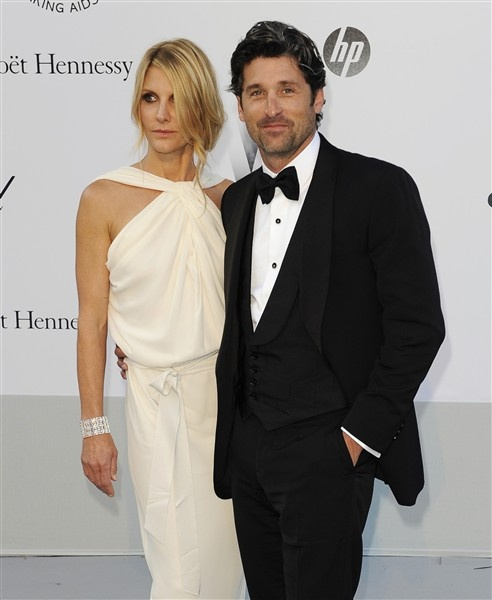 Long-Lasting Couples | Patrick dempsey, Couple and 15
