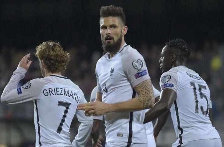 Prancis Bawa Pulang Tiga Angka dari Markas Luksemburg -  https://www.football5star.com/berita/prancis-bawa-pulang-tiga-angka-dari-markas-luksemburg/