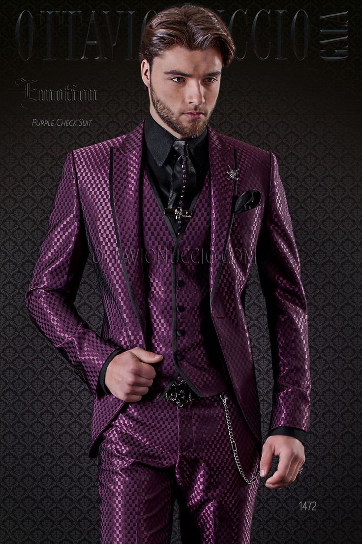 Mens leather gloves tj hughes - The 25 Best Ideas About Purple Suits On Pinterest Man Suit Photo Grey Suits For Wedding And Purple Ties