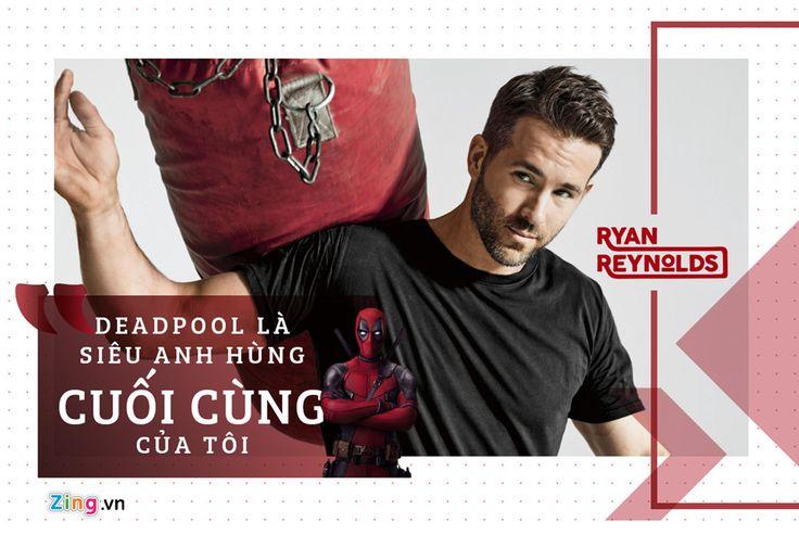 Chang 'Deadpool':Tu lam lo phim bom tan den sieu sao Hollywood hinh anh 4