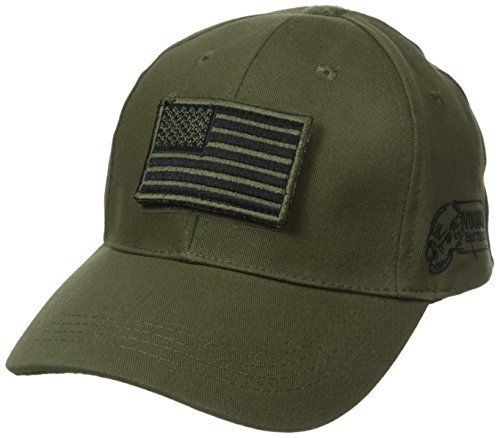 Voodoo Tactical Cap w/ Removable USA Flag Velcro Patch   http://huntinggearsuperstore.com/product/voodoo-tactical-cap-w-removable-usa-flag-velcro-patch/
