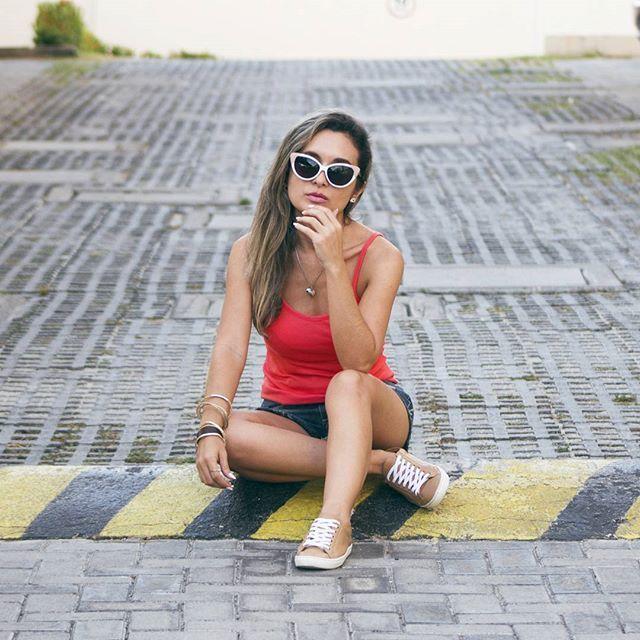 A sorte gosta de novidades! Receba o novo em sua vida, as mudanças chegam sempre cheias de sorte!!! ✨🆕 🍀#1novoestilo 📷 @jphotofortal.................#me #fashiongram #styleblog #love #fashionista #photooftheday #photogenic #shooting #styleblogger #fashionphotography #fashiondaily #ootd #instafashion #fashionlover #instastyle #outfit #fashion #beautifulday #cool #prilaga #style #fashionstyle #beautiful #styleoftheday #girl #fashionpost