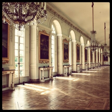 Château du Versailles