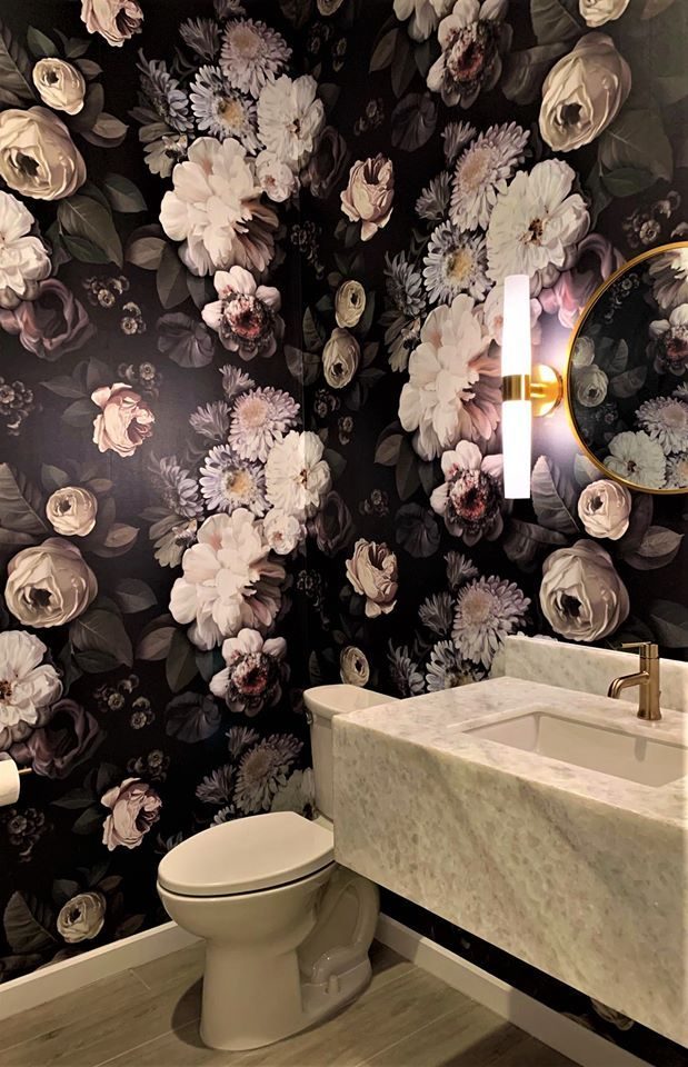 12 Peel Stick Wallpapers That Don T Look Like Wallpaper At All Emily A Clark Peel And Stick Wallpaper Removable Wallpaper Peel And Stick Floor