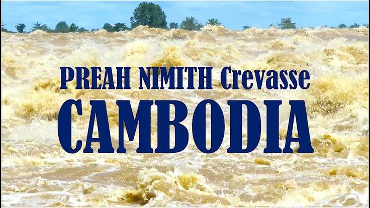 Preah Nimith Crevasse at Preah Vihear & Stung Treng Province | Tourist A...