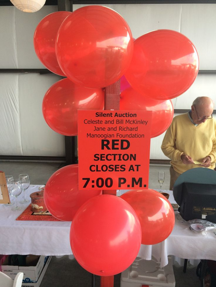Charity Auctioneer Jim Miller - Professional Charity & Benefit Auction Consultant - Based in Chicago - Benefit Auction Photo Gallery - Great Silent Auction Signs & Ideas