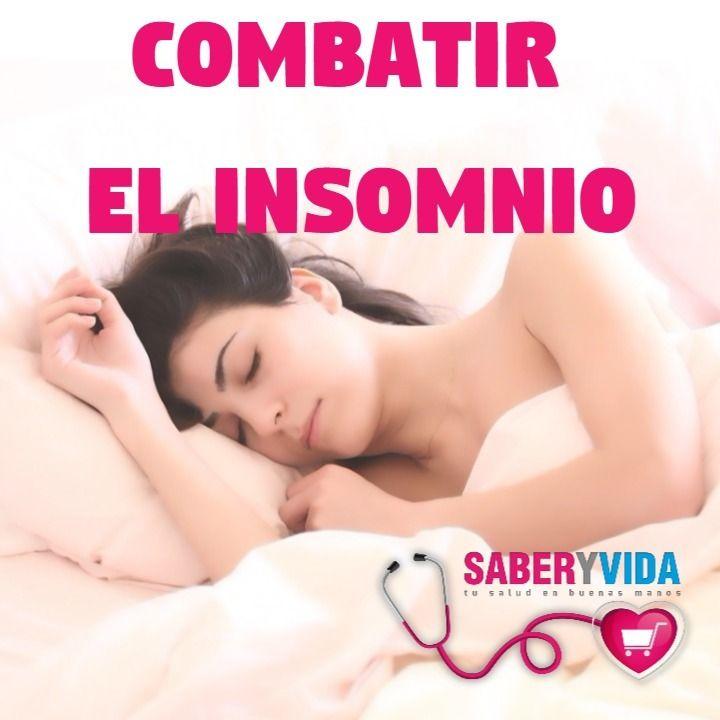 En el blog de saberyvida.com os explicamos la diferencia entre insomnio crónico y temporal y los consejos para regular el sueño.