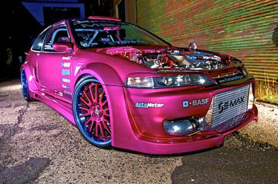 Honda Civic    Love tuning cars. Then, visit my sites.  Любите тюнингованные автомобили. Тогда, посещайте мои сайты.  https://www.facebook.com/SupercarsWorld2017  https://vk.com/supercars__world
