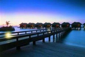 Sheraton Maldives Full Moon Resort & Spa voted 9th best hotel in Male #SheratonMaldives