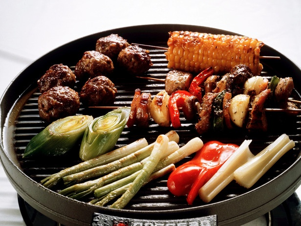 10 Grilling Safety Tips « Cox Health and Fitness