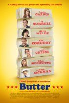Butter ---  can't lie...the trailer for this movie looks goodTy Burrell, Movie Posters, Butter Movie, Adoption Girls, Butter 2011, Jennifer Garner, Butter 2012, Movie Trailers, Local Woman