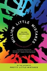 Million Little Mistakes  Heather McElhatton  It's like a choose-your-own-adventure for adults!!Heather Mcelhatton, Worth Reading, Book Worms, Book Buckets, 2014 Book, Book Worth, Mistakes Heather, Pretty Little Mistakes, Adventure Book