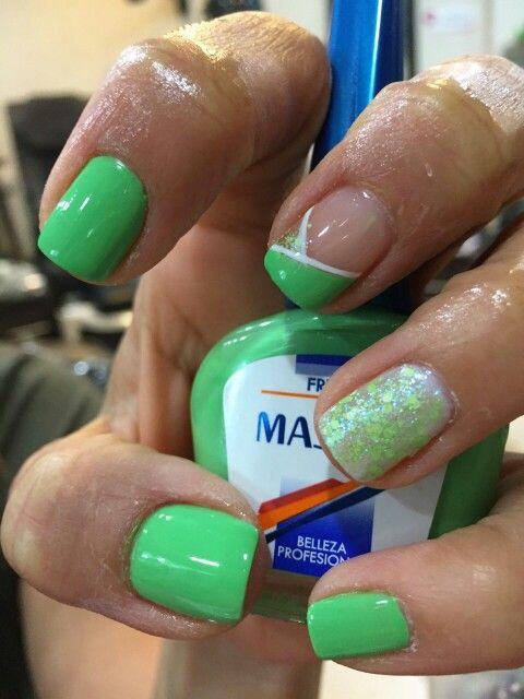 22 mejores imágenes de Masglo en Pinterest | Esmalte para uñas ...