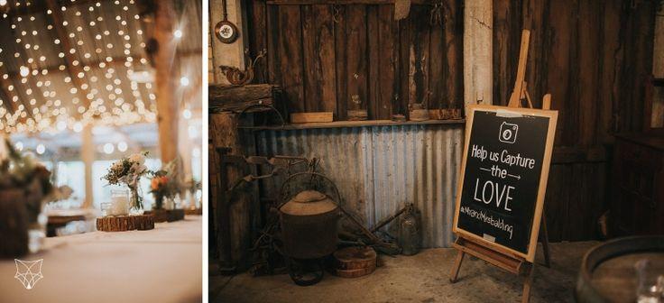 Carly + Mark | Boomerang farm | White Fox Studios | Gold Coast wedding photography