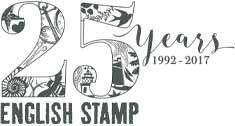 The English Stamp Company
